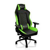 Thermaltake GT-Comfort 500 Gaming Chair - Green
